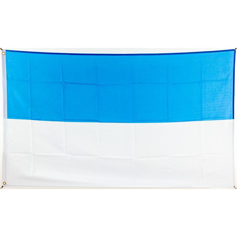 Flagge 90 X 150 : Schützenfest Blau-Weiß, 9,95