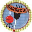 Barbeque - Teller